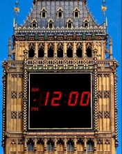 On April 1st, 1980, the BBC reported that Big Ben would go digital.